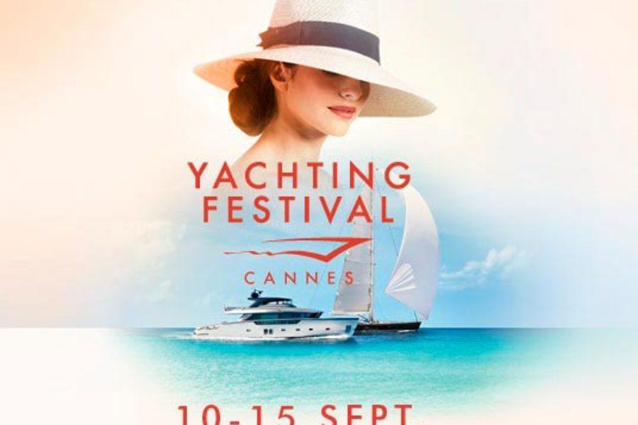 Приглашение на Boat-Show 2019 в Канны 10-15 сентября 2019 г